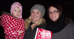 Heart Angels: Burnham-On-Sea Carnival - Part One (