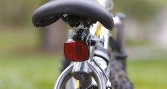 Bike Saftey