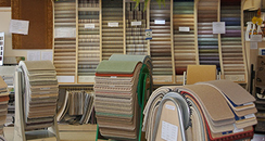 Carpet Trade Supplies