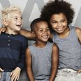 David Beckham launches bodywear for boys H&M