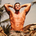 Peter Andre can't resist stripping to the waist for another chest pic - and who can blame him?