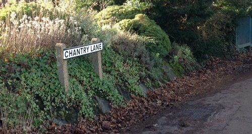 Chantry Lane Hatfield