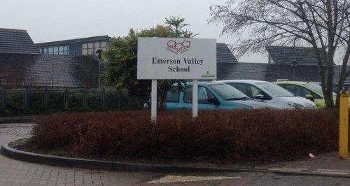 Emerson Valley School