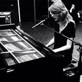 taylor swift at the piano