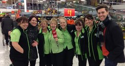 Asda Girls