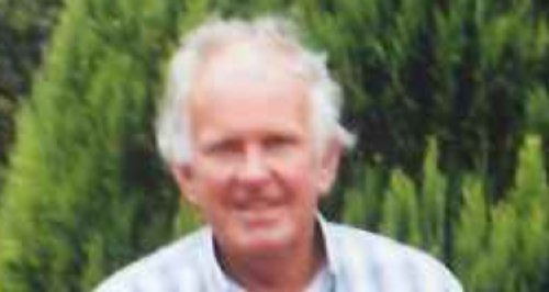 Roger Haywood electrocuted near Calne