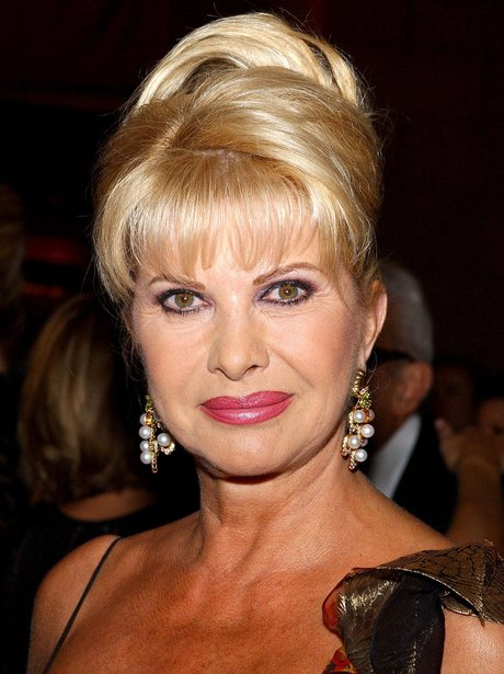 Ivana Trump Quotes Quotesgram