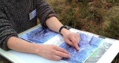 battlefield Gosport archaeologist