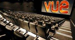 Vue Seats