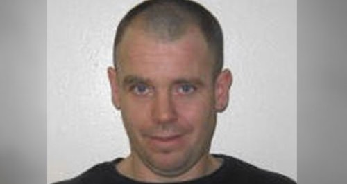 Missing Prisoner Jason Peters