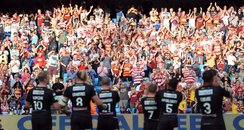 Magic Rugby Manchester