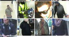 11 CCTV Images St Albans