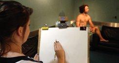 Nicola drawing
