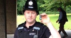 police cameras durham