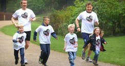 Heart and Sole Run Children Heart Unit Newcastle