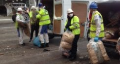£1 million of drugs destroyed by police in Clevela