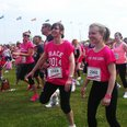 Heart Angels: Plymouth Race for Life