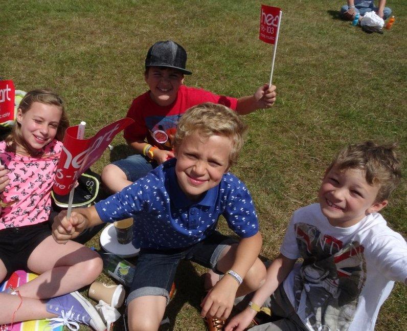 Heart Angels: The Tour De France In Essex - Part 1