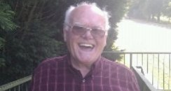 James Kilpatrick died in a collision in Tonbridge