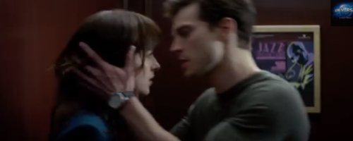 Fifty Shades Of Grey Film Still