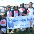 Heart Angels: Relay for Life (26 July 2014)