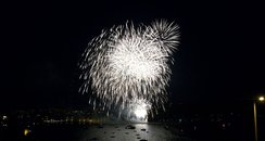 Heart Angels: Plymouth Firework Championships 12/0