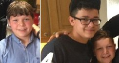 missing boys in sunderland