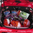 Toyota Aygo- Car Boot Of Loot