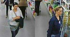 Ipswich Bag Snatch CCTV