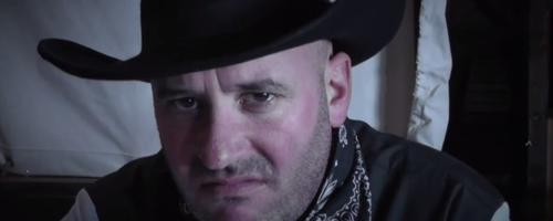 Cowboy Jack The Lad
