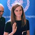 Emma Watson UN Uruguay