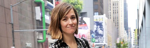Rose Byrne make up free