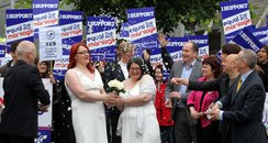 Same-Sex Marriage Scotland