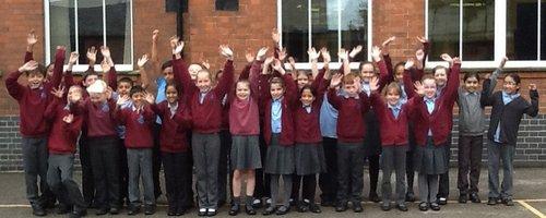 5 Parrot Parkgate Junior School