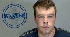 Billy Smith - Suffolk Police