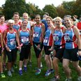 Chelmsford Park Marathon Part One (19 October 2014