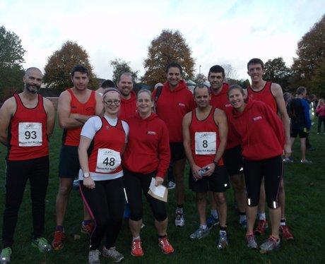 Heart Angels: Devizes Half Marathon (19th October)