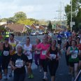 Heart Angels: Great West Run - Cheer Point 19/10/2