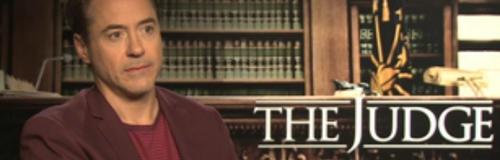 Robert Downey Jnr The Judge