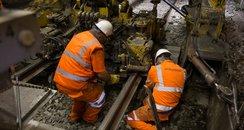 Network Rail Engineers