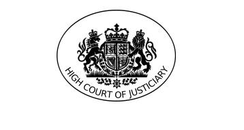 Scottish High Court logo
