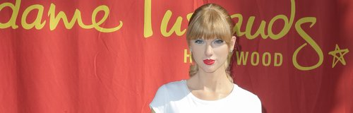 Taylor Swift Waxworks