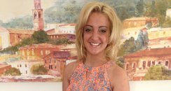 tribute picture Alisha Bartolini