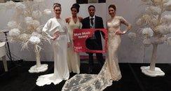 Heart Angels: Manchester Wedding Fayre