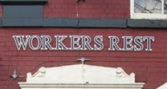 Workers Rest pub Willenhall
