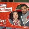 St Austell Christmas Lights 2014