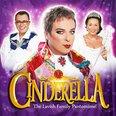 Grand Theatre Wolverhampton Cinderella