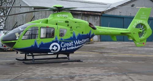 GWAAC air ambo