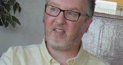 Neil Martin from Westbury