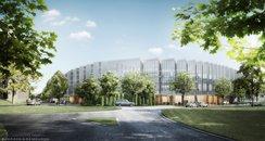 AstraZeneca Cambridge Plans